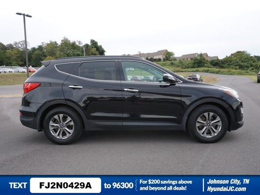 2015 Hyundai Santa Fe Sport 2 4l In Forest City Nc Spartanburg Hyundai Santa Fe Sport Friendship Chrysler Jeep Dodge Ram Of Forest City